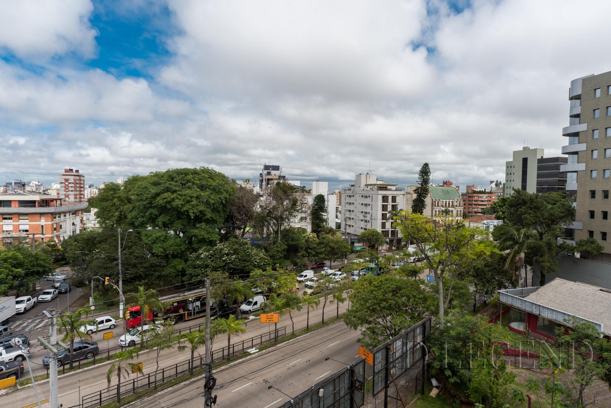 - Rua Corcovado, 392 - Auxiliadora - Porto Alegre