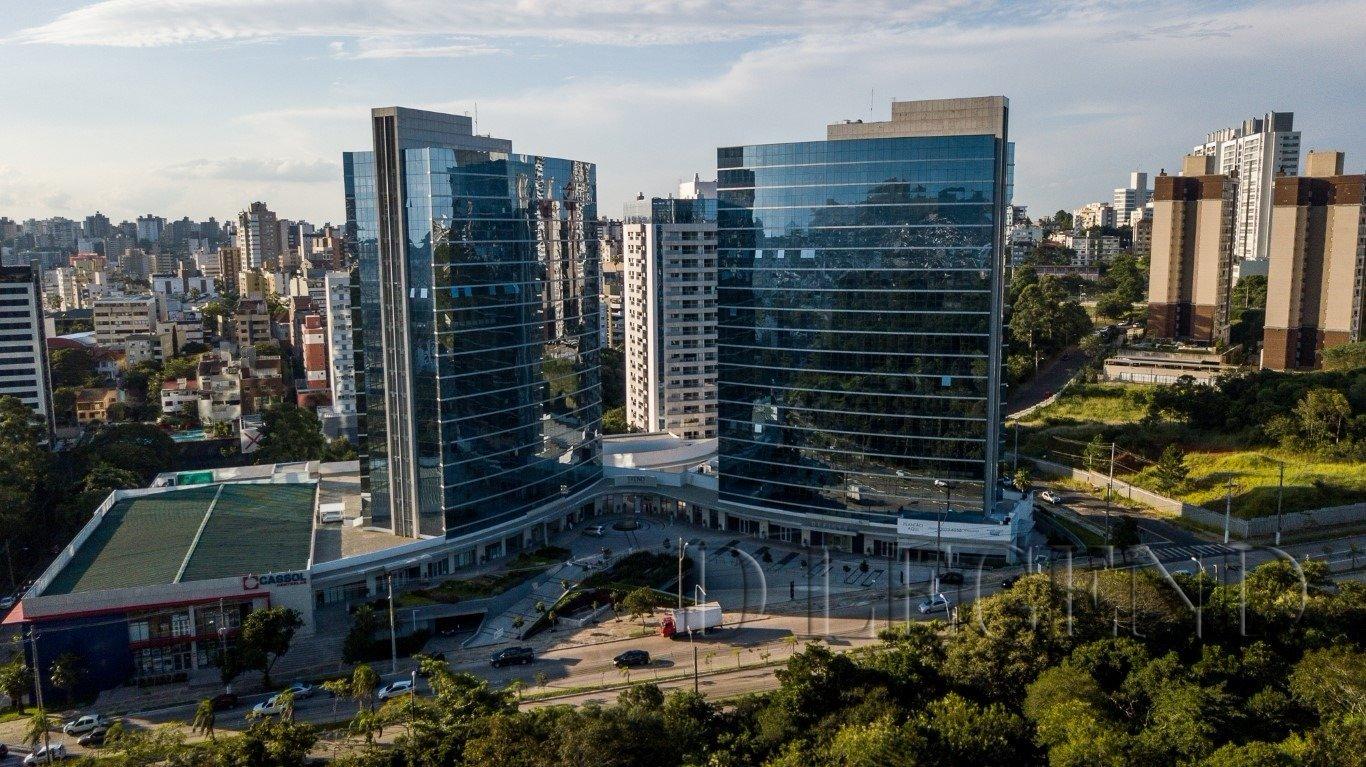 - Avenida Senador Tarso Dutra, 565 - Petrópolis - PORTO ALEGRE