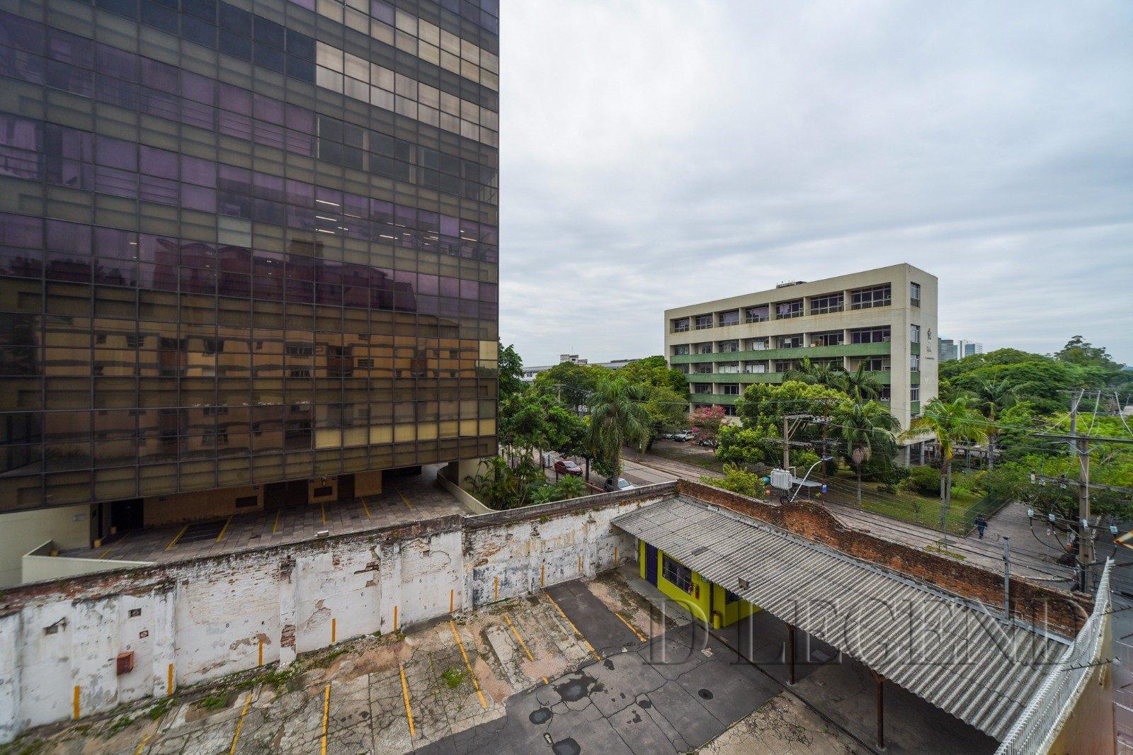 Edificio Rio Xingu - Rua Washington Luiz, 766 - Centro Histórico - Porto Alegre