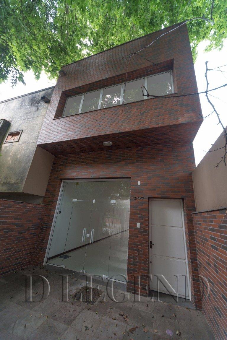 - Avenida Itaqui, 297 - Petrópolis - Porto Alegre