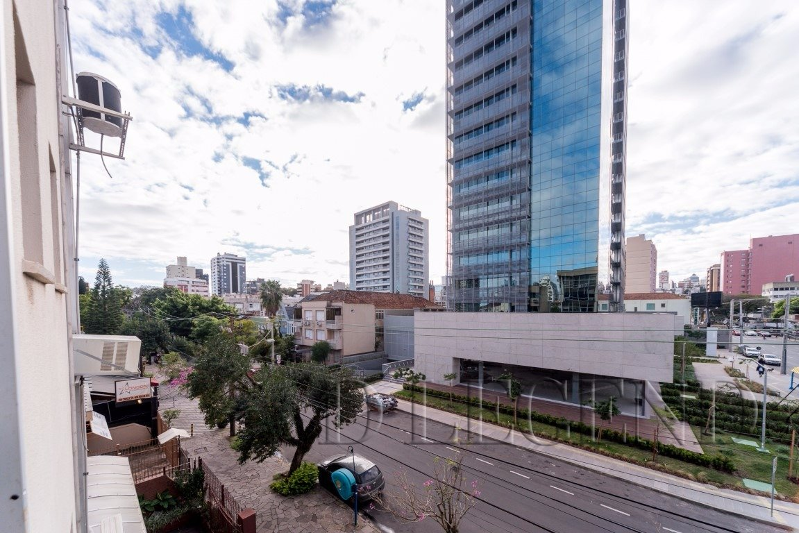 Edifício Nova York Palace - Avenida Nova York, 10 - Auxiliadora - Porto Alegre