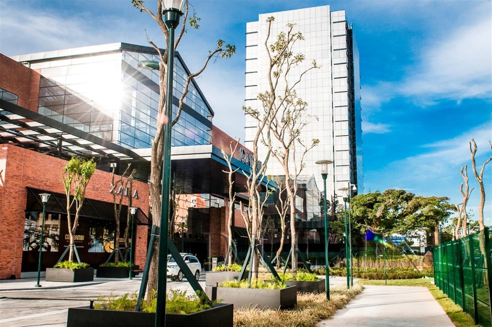 Shopping Iguatemi conjuntos - Avenida Doutor Nilo Pecanha, 2900 - Bela Vista - Porto Alegre