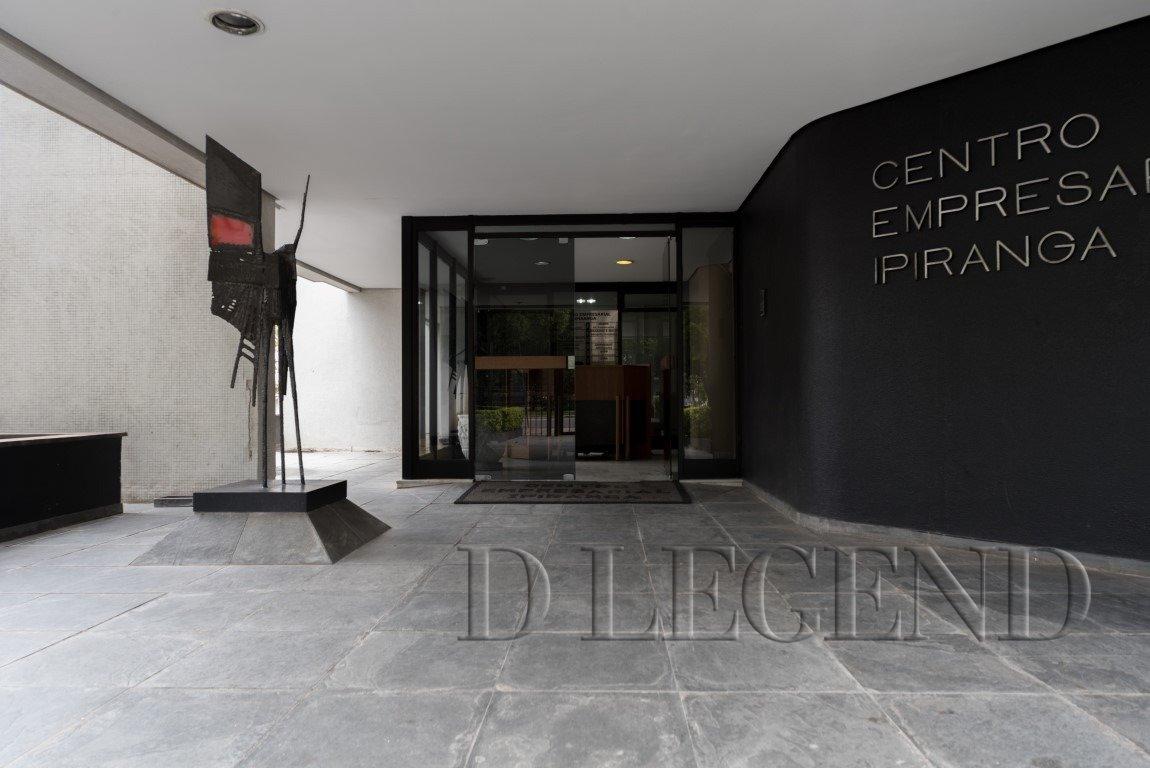 Centro Empresarial Ipiranga - Av. Ipiranga, 321 - Praia de Belas - PORTO ALEGRE