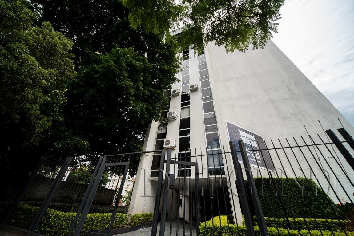 Centro Empresarial Ipiranga - Rua Ipiranga, 321 - praia de Belas - PORTO ALEGRE