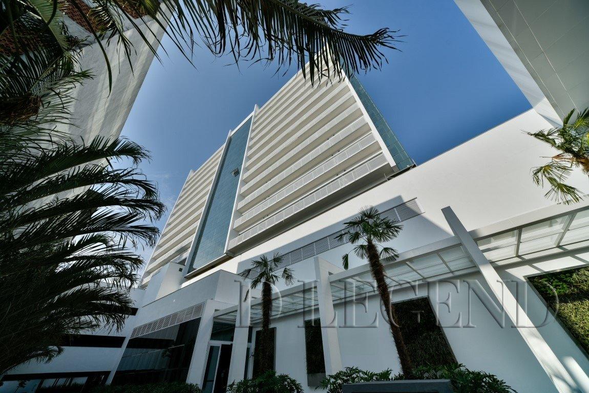 Baltimore Office Park - Avenida Osvaldo Aranha, 1022 - Bom Fim - Porto Alegre