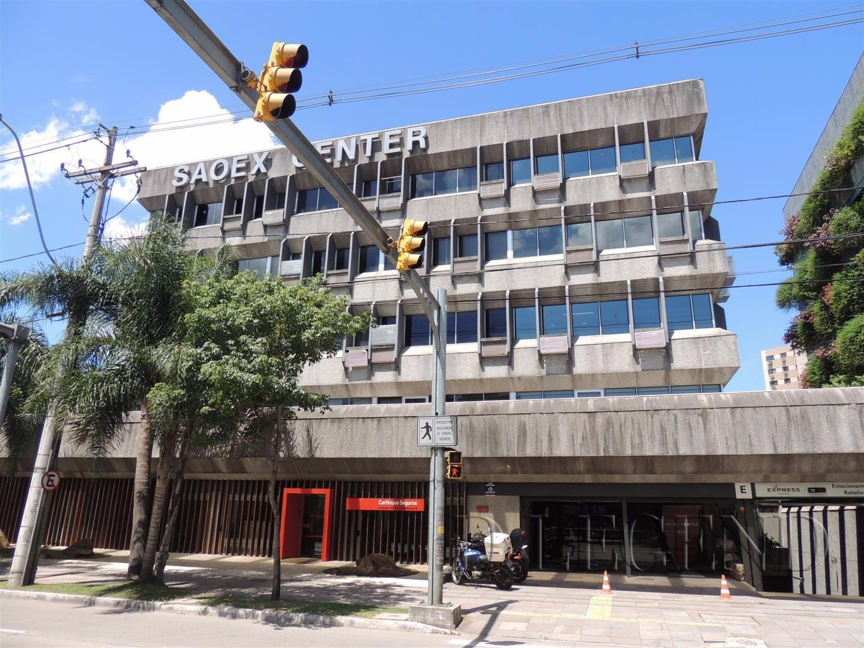 Saoex Center - Rua Dom Pedro II, 1220 - São João - PORTO ALEGRE