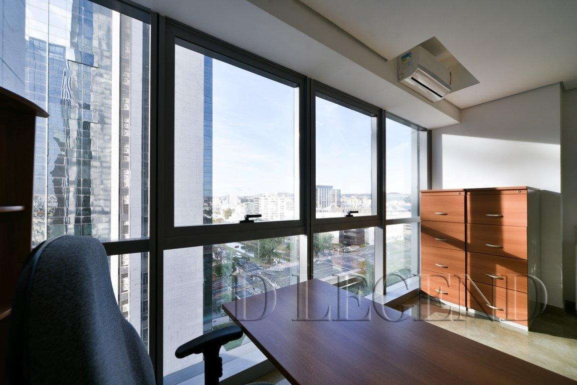 TREND OFFICES Ipiranga, Melhor Office da Cidade - Avenida Ipiranga, 40 - Praia de Belas - PORTO ALEGRE