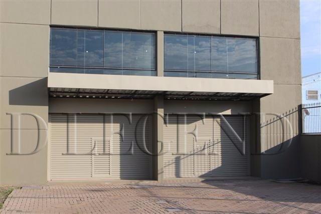 Lojas Ecoville - Avenida Ecoville, 89 - Sarandi - Porto Alegre