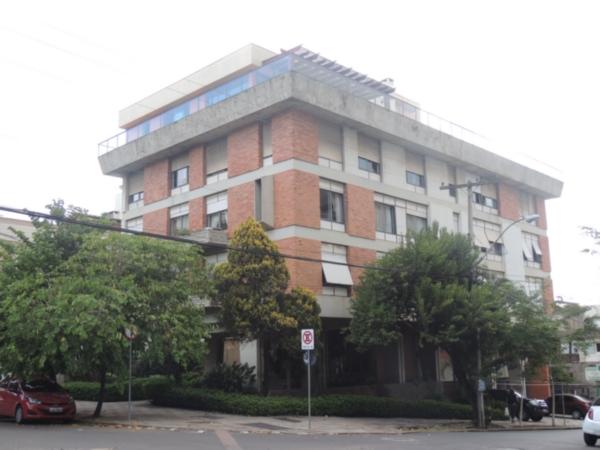 - Rua Dom Pedro II, 1551 - São João - Porto Alegre
