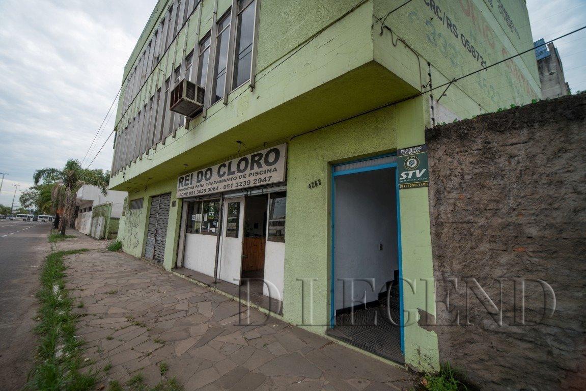 - Avenida Farrapos, 4263 - Floresta - PORTO ALEGRE