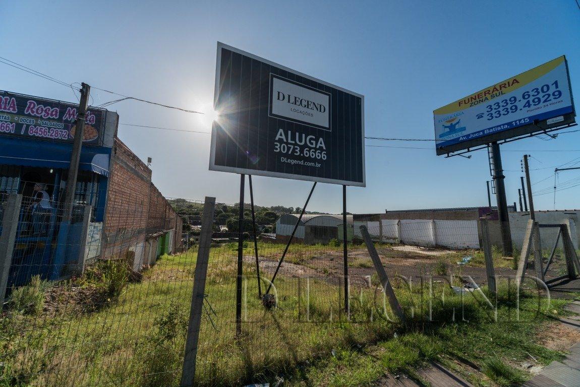 TERRENO COMERCIAL NA ZONA SUL CAVALHADA  - Avenida da Cavalhada, 4277 - Cavalhada - Porto Alegre