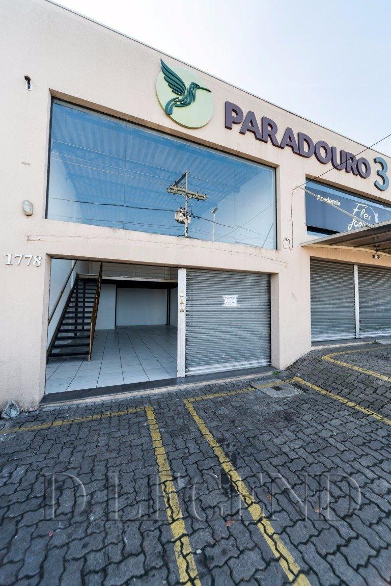 - Estrada Joao de Oliveira Remiao, 1778 - Agronomia - Porto Alegre