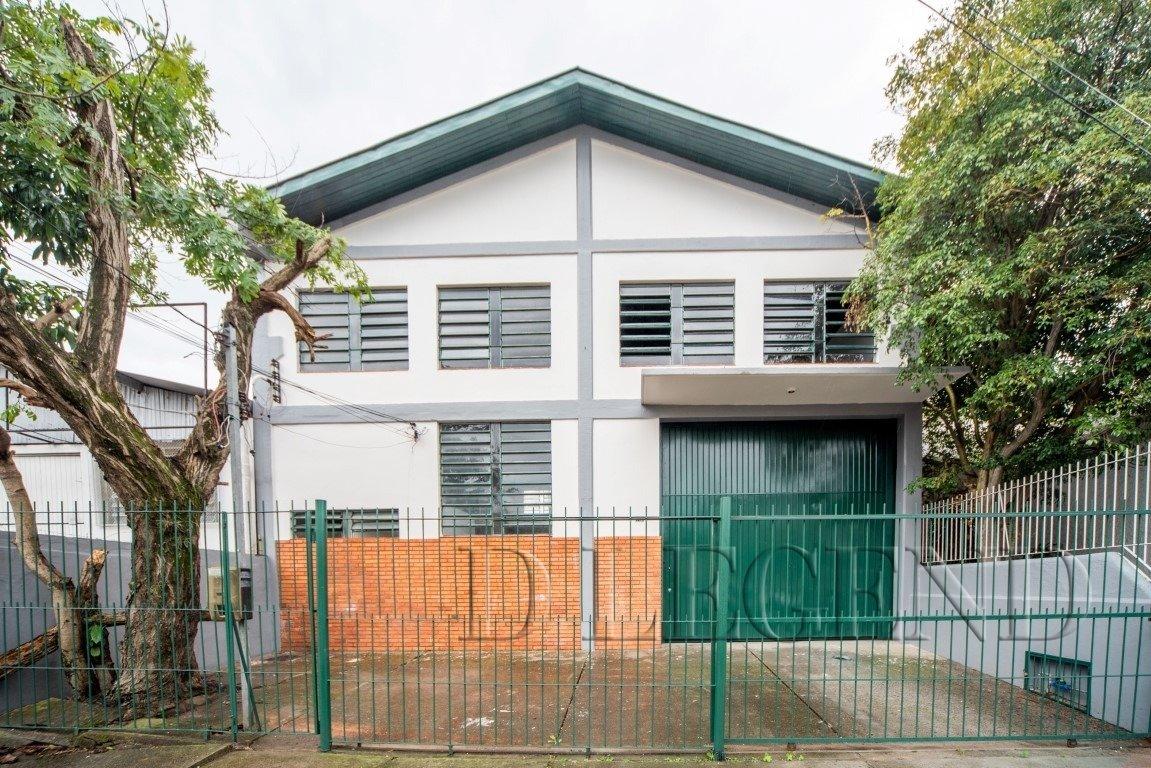 - Avenida Maranhao, 418 - São Geraldo - Porto Alegre