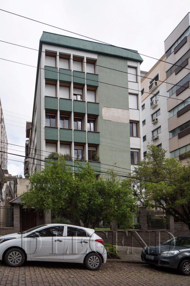 AMPLO APARTAMENTO PROXIMO AO SHOOPING TOTAL - Rua Andre Puente, 239 - Independência - Porto Alegre