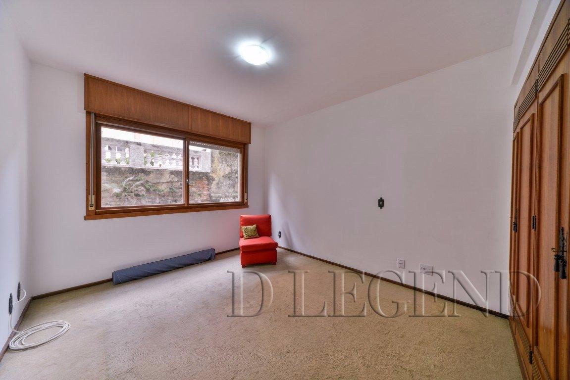 Condomínio do Edifício Isabel - Rua Andre Puente, 239 - Independência - Porto Alegre