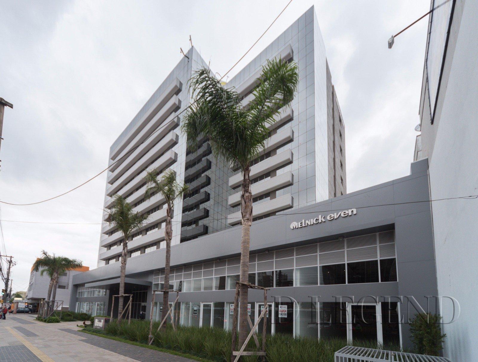 - Avenida Assis Brasil, 3535 - Cristo Redentor - Porto Alegre