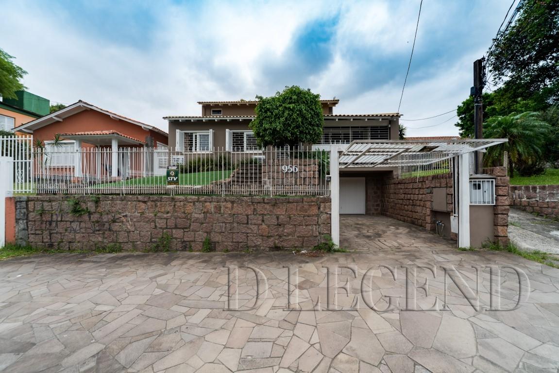 LINDA CASA PARA SEU CONFORTO! - Avenida Pereira Passos, 956 - Vila Assunção - Porto Alegre