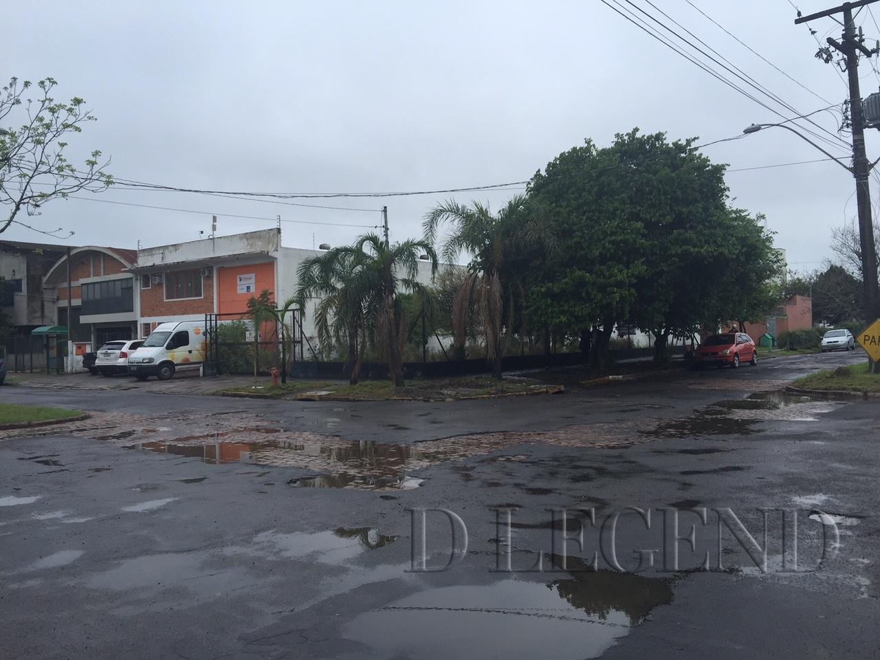 TERRENO P LOCAÇÃO - ANCHIETA - Avenida Jaime Vignoli, 09 - Anchieta - Porto Alegre