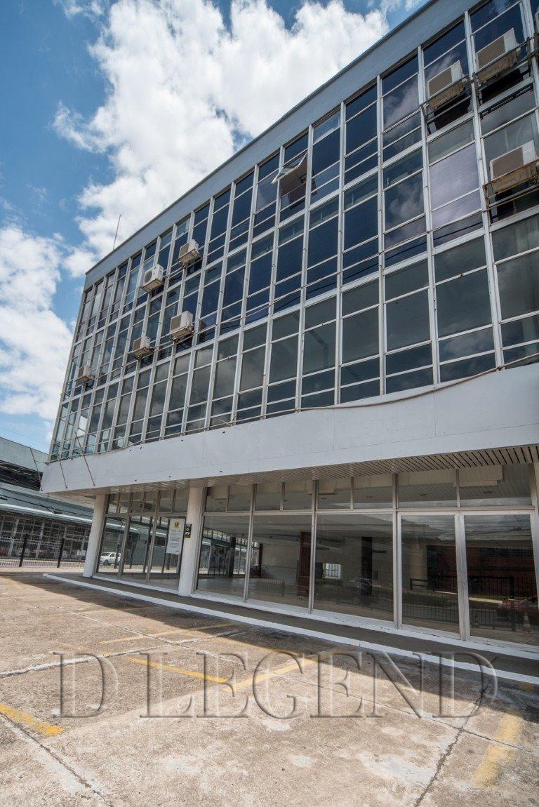 LOJA E DEPOSITO JUNTO A ESTAÇÃO DO TREM - Avenida A. J. Renner, 22 - Farrapos - Porto Alegre