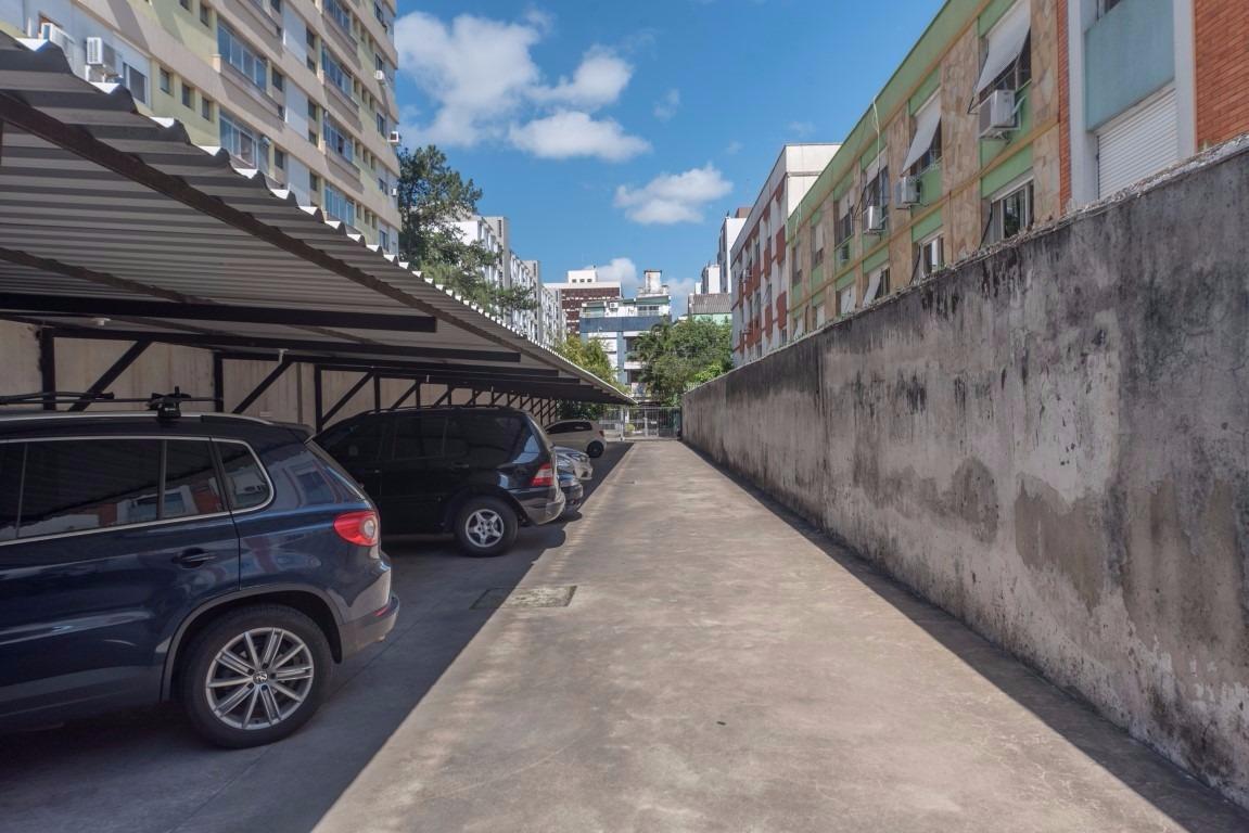 PRÉDIO NA MELHOR LOCALIZAÇÃO DO MENINO DEUS - Avenida Praia de Belas, 1510 - Praia de Belas - Porto Alegre