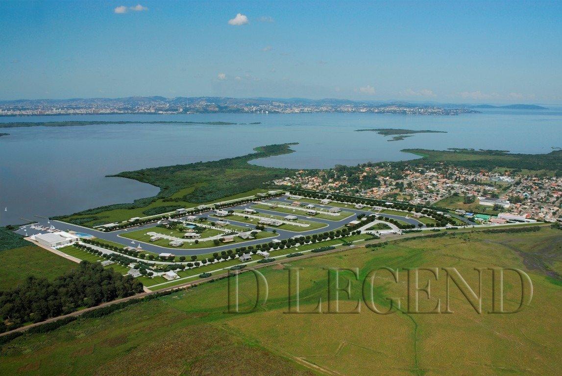 Ponta da Figueira Marina - Estrada Do Conde, 4000 - Centro - Eldorado do Sul