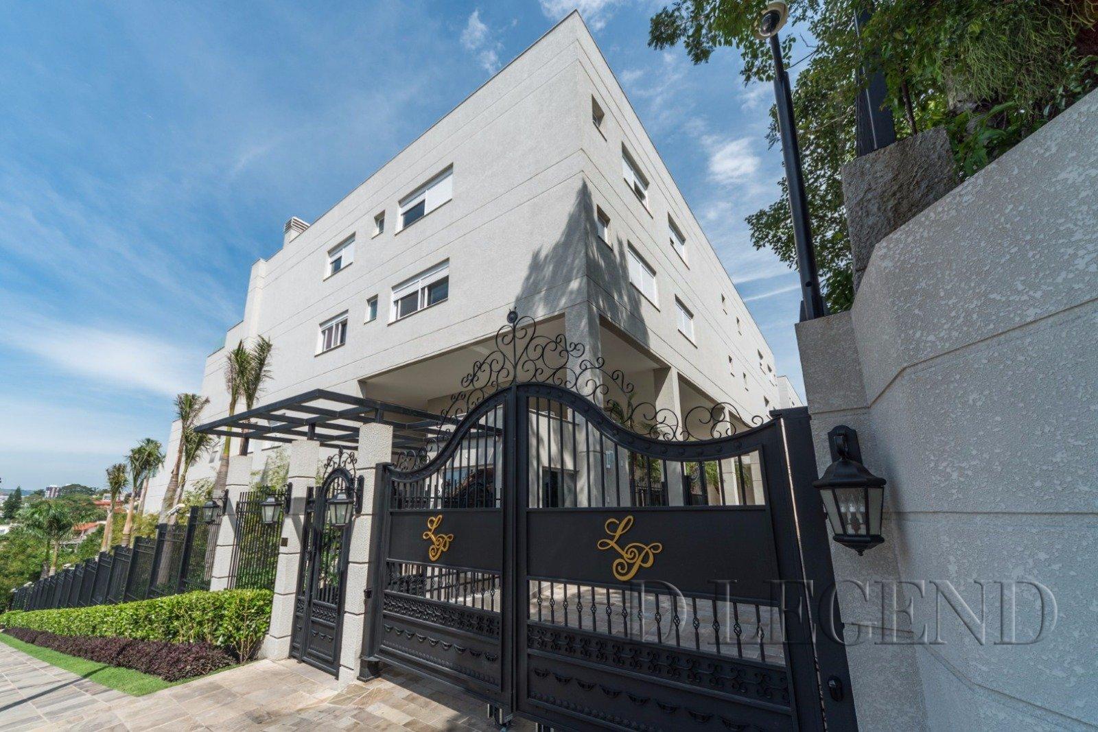 Las Piedras - Rua Ana Maltz Knijnik, 101 - Três Figueiras - PORTO ALEGRE