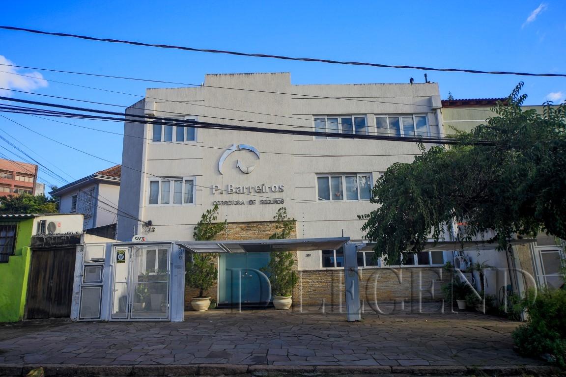 - Avenida Montenegro, 380 - Petrópolis - Porto Alegre