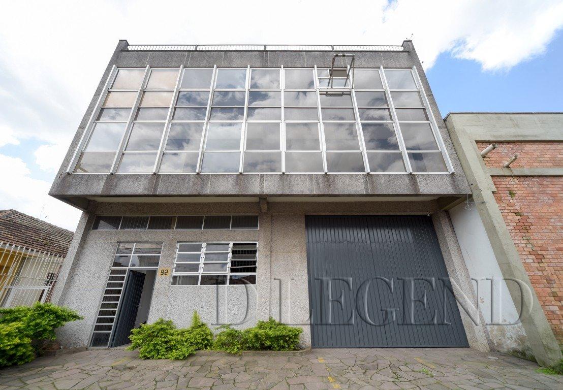 UM PRÉDIO INTEIRO PARA SEU NEGÓCIO - Rua Monsenhor Felipe Diehl, 92 - Humaitá - Porto Alegre