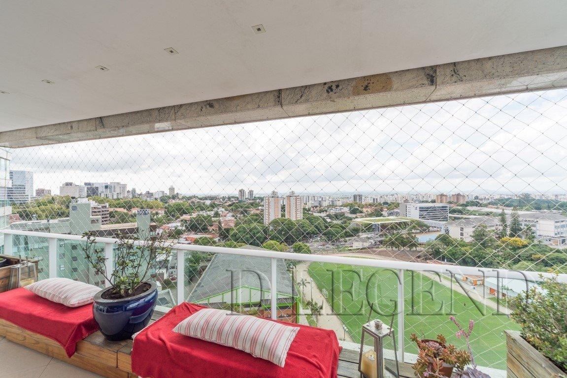 Golden Gate - Alameda Emilio de Menezes, 140 - Três Figueiras - Porto Alegre
