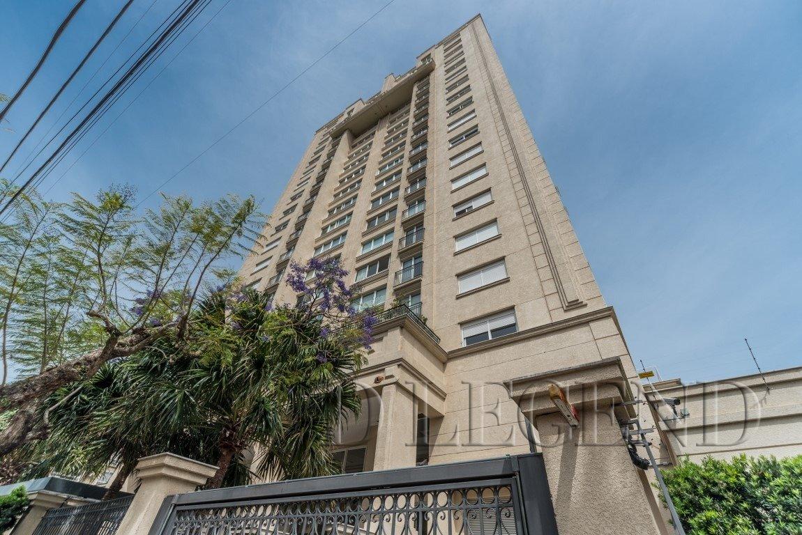 GERMANO UM CLÁSSICO EM BAIRRO TRADICIONAL  - Rua Germano Petersen Junior, 433 - Higienópolis - Porto Alegre