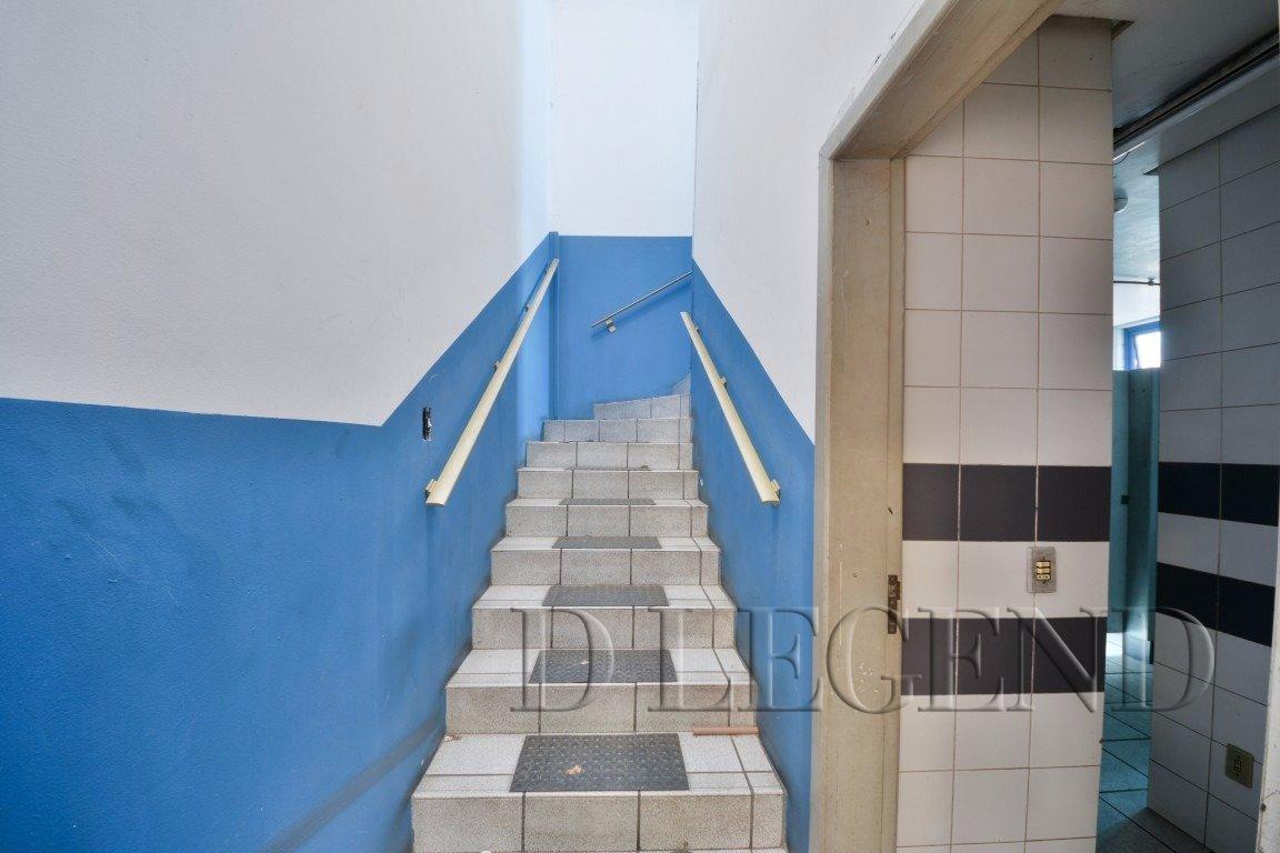 - Rua Lauro Muller, 560 - Navegantes - Porto Alegre