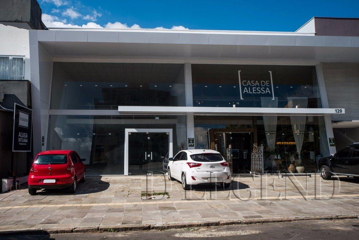 PÉ DIREITO DUPLO COM ESTACIONAMENTO - Rua Silva Jardim, 120 - Auxiliadora - PORTO ALEGRE