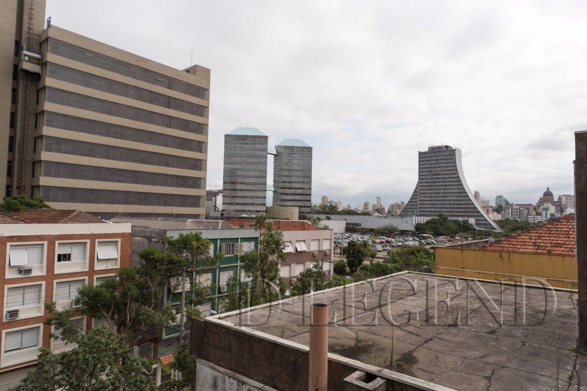 CONJUNTOS PRÒXIMO AO FORO CENTRAL - Rua Doutor Vicente de Paula Dutra, 215 - Praia de Belas - Porto Alegre