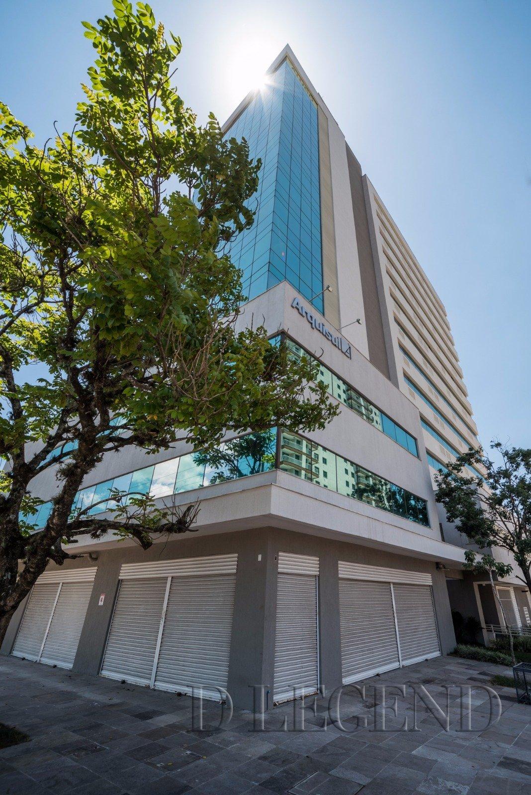 NEO SUPER QUADRA - Rua Santa Catarina, 40 - Santa Maria Goretti - Porto Alegre