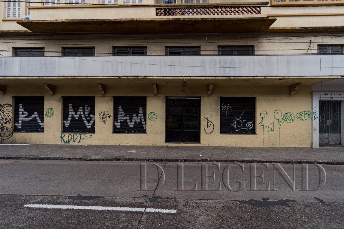 - Avenida Farrapos, 2980 - Floresta - Porto Alegre