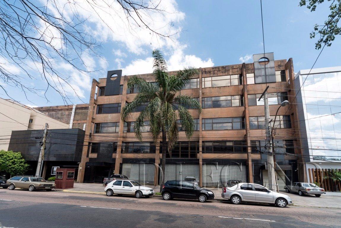 - Avenida Pernambuco, 1519 - Navegantes - Porto Alegre