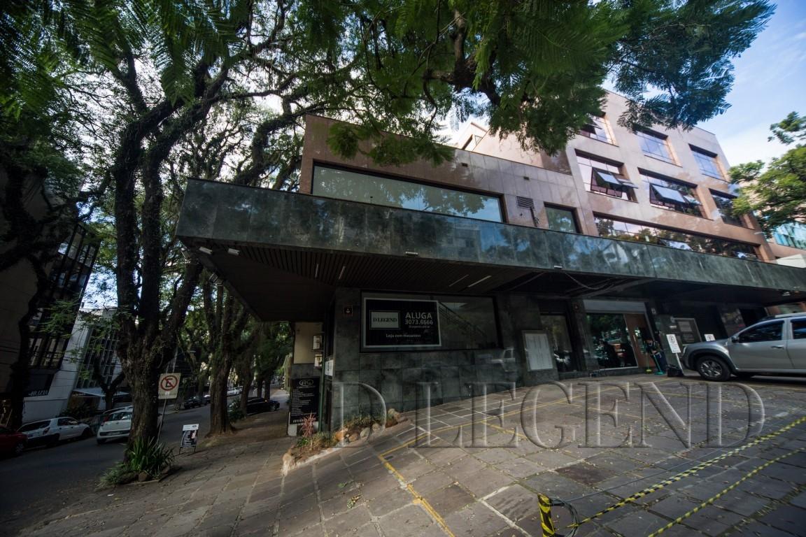 LOJA DE ESQUINA NO MOINHOS - Rua Felix da Cunha, 818 - Moinhos de Vento - Porto Alegre
