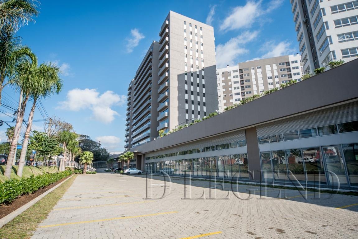 ICON - Avenida Assis Brasil, 4600 - Jardim Lindoia - PORTO ALEGRE