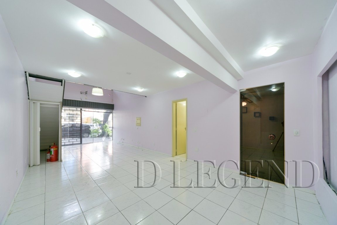 - Rua Cancio Gomes, 778 - Floresta - PORTO ALEGRE