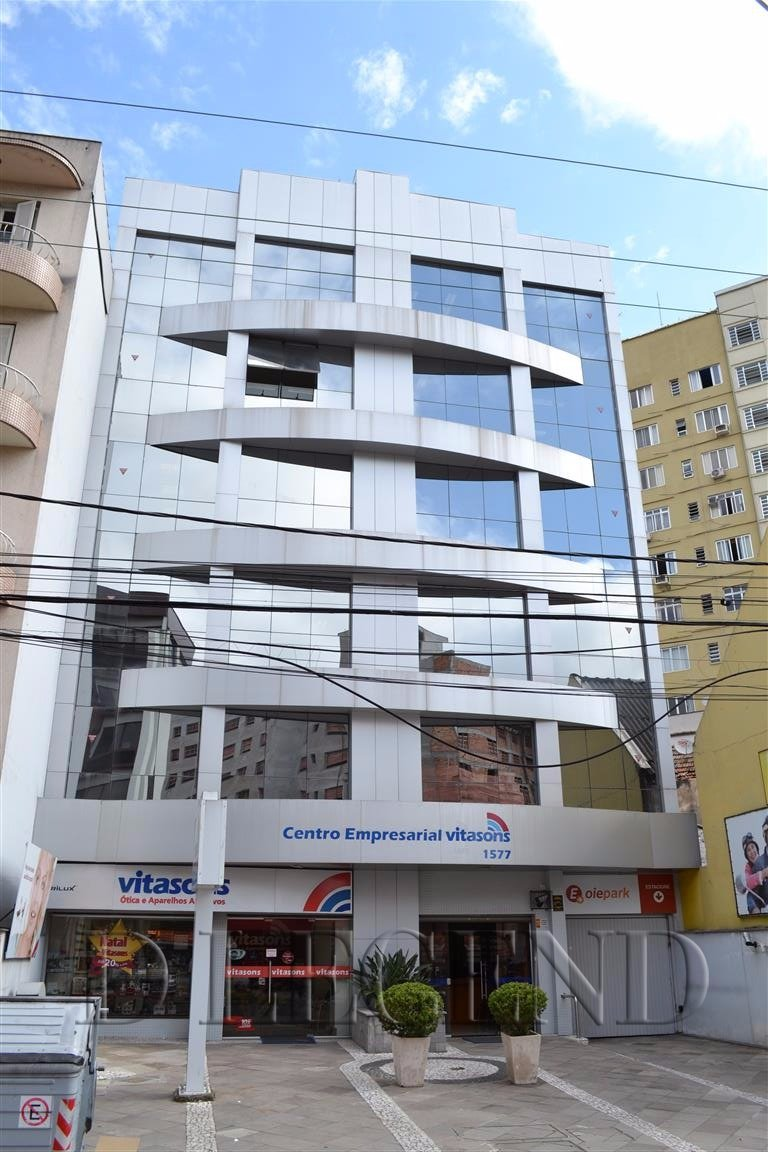 Centro Empresarial Vitason´s - Avenida Cristovao Colombo, 1575 - Floresta - PORTO ALEGRE