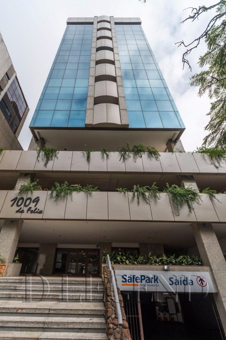 - Rua Felix da Cunha, 1009 - Moinhos de Vento - PORTO ALEGRE