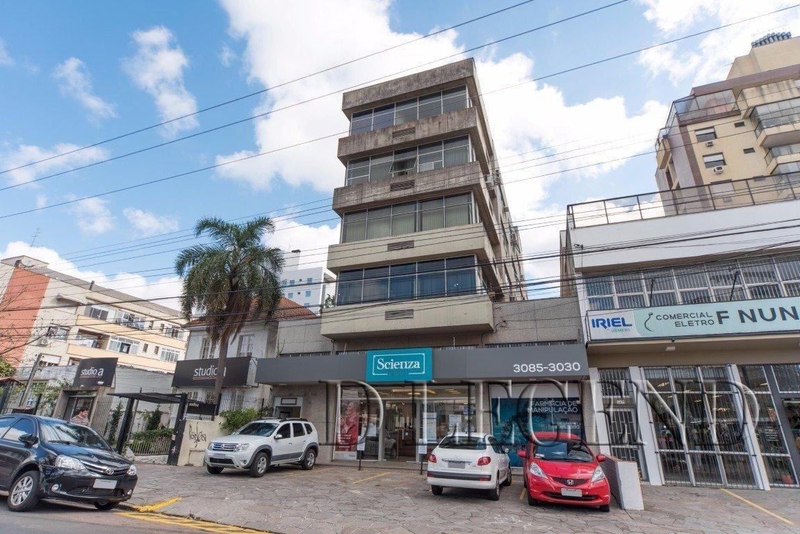 - Rua Silva Jardim, 157 - Auxiliadora - Porto Alegre
