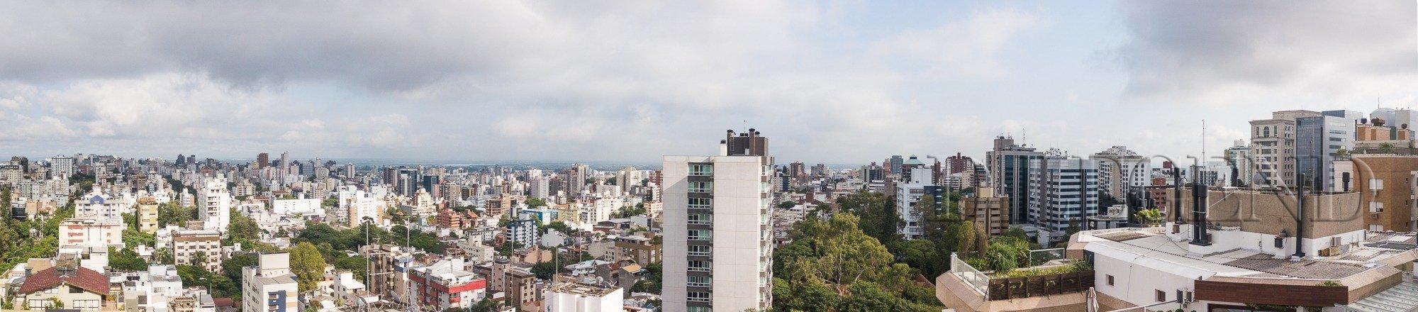 AG Anita Garibaldi Offices - Rua Anita Garibaldi, 1143 - Mont Serrat - Porto Alegre