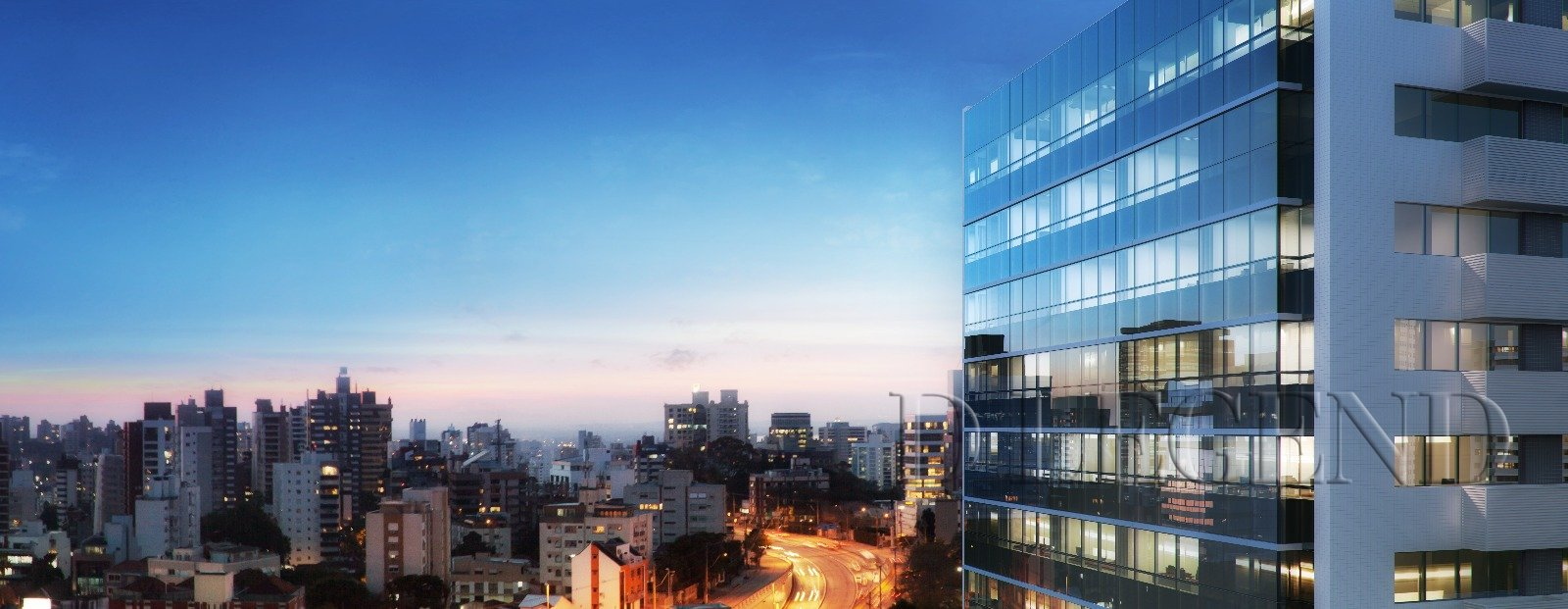 DOC Santana - Avenida Princesa Isabel, 652 - Santana - Porto Alegre