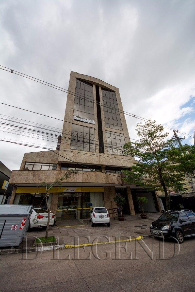 - Avenida Carlos Gomes, 1001 - Petrópolis - Porto Alegre