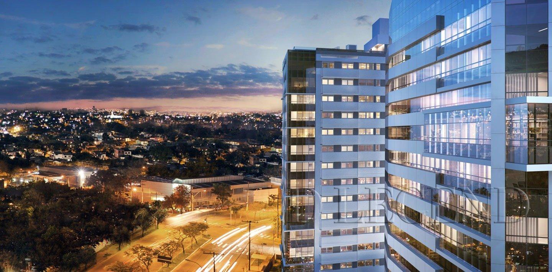 HOM Nilo Office - Avenida Nilo Peçanha, 3245 - Jardim Europa - Porto Alegre