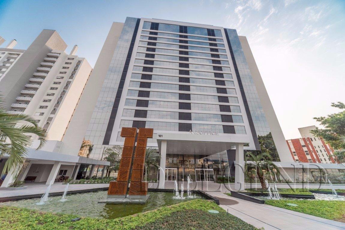 Axis Office - Avenida Senador Tarso Dutra, 161 - Petrópolis - Porto Alegre