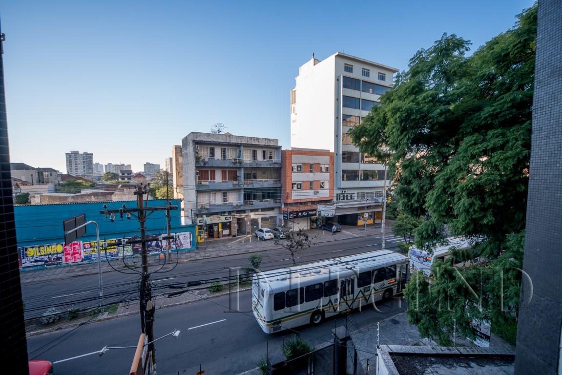 - Avenida Cristovao Colombo, 1773 - Floresta - Porto Alegre