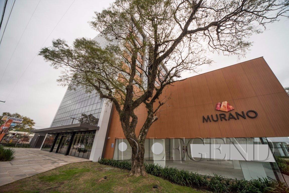 Murano Office - Avenida Icaraí, 1717 - Cristal - Porto Alegre