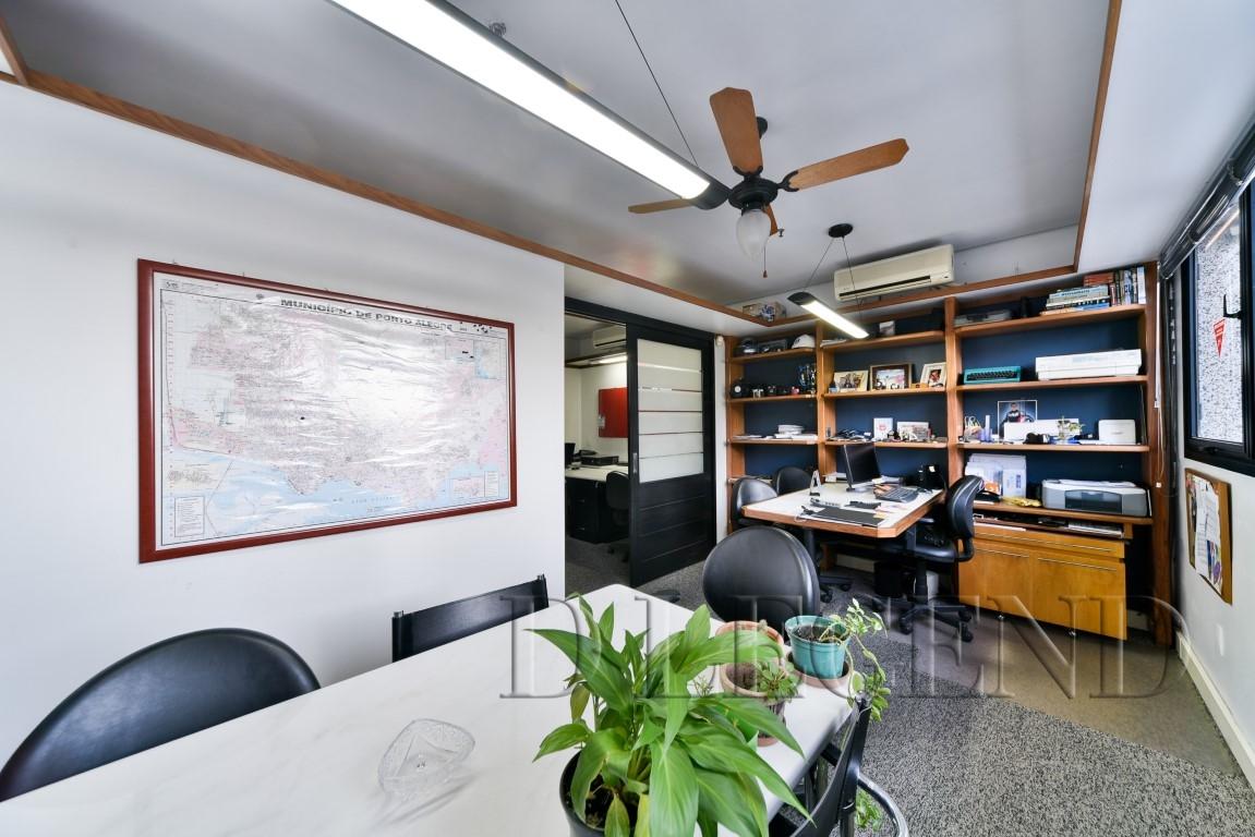 Centro Profissional Rui Barbosa - Rua Luiz Manoel Gonzaga, 351 - Petrópolis - PORTO ALEGRE